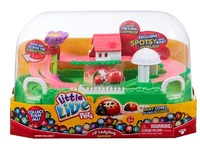 Little Live Pets: Lil' Ladybug - Garden Playset