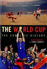 The World Cup 2010 - Complete History image