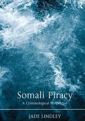 Somali Piracy by Jade Lindley