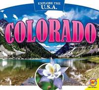 Colorado by Karen Durrie