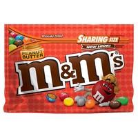 M&M's Peanut Butter 272g image