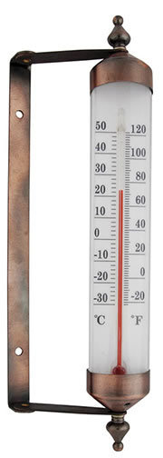 Window Frame Thermometer