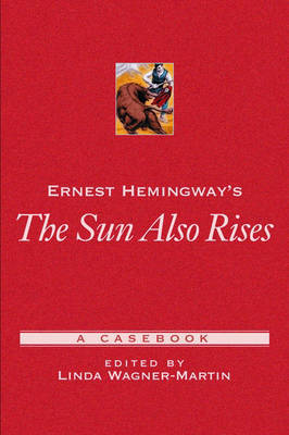 Ernest Hemingway's The Sun Also Rises image