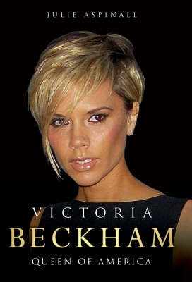 Victoria Beckham by Julie Aspinall image