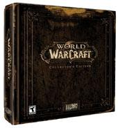World of Warcraft Collector's Edition for PC Games