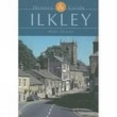 Ilkley by Milke Dixon