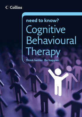 Cognitive Behavioural Therapy by Carolyn Boyes