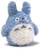 My Neighbor Totoro - Fluffy Blue Totoro Plush