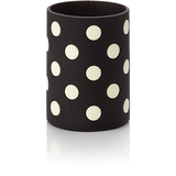 Kate Spade Silicone Drink Hugger (Dots)