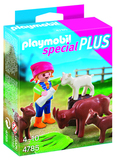Playmobil Special Plus - Girl with Goats (4785)