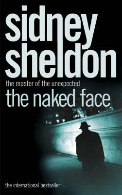 The Naked Face by Sidney Sheldon image