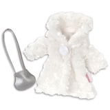 Corolle: Les Cherie - Coat & Bag Set