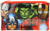 Marvel Avengers Small Name Pencil Case