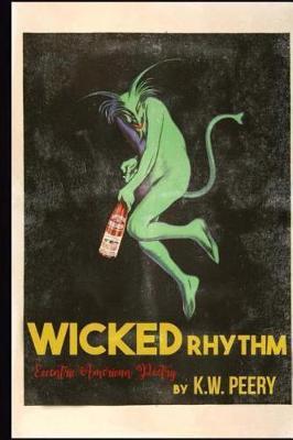 Wicked Rhythm by K.W. Peery image
