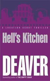 Hell's Kitchen by Jeffery Deaver image