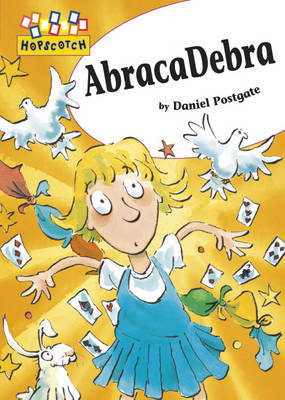 AbracaDebra by Daniel Postgate