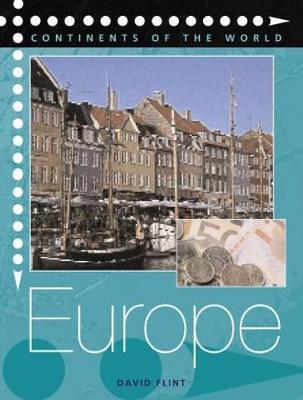 Europe by David Flint