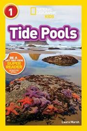Tide Pools (L1) by Laura Marsh image