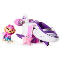Paw Patrol: Sea Patrol Vehicle - Skye