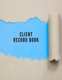 Client Record Book by Jason Soft
