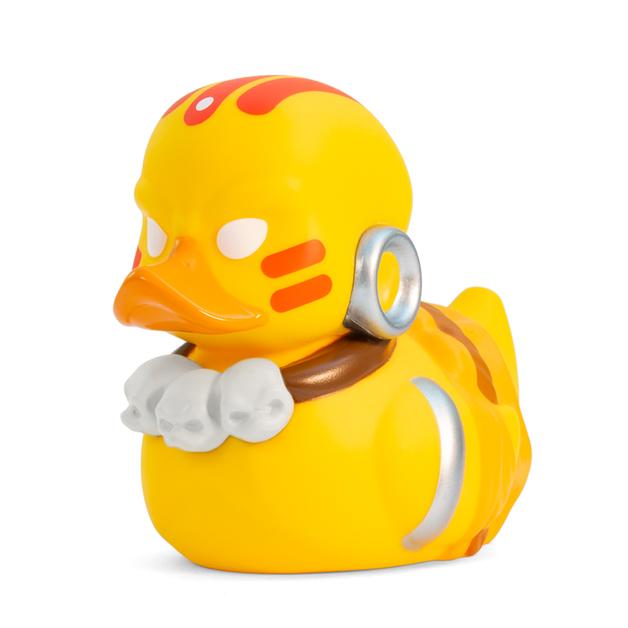 "Tubbz: Street Fighter - 3"" Cosplay Duck (Dhalsim)"