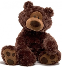 Gund: Philbin Bear