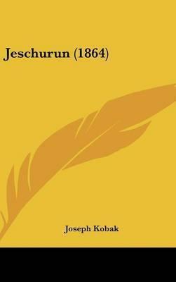 Jelchurun (1864) by Joseph Kobak