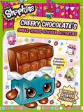 Cheeky Chocolate's Smell-Icious Sticker Activities
