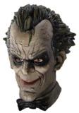 Batman Arkham City: Joker Deluxe Latex Mask