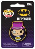 DC Comics - Penguin Pop! Pin