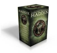 The Shadow Children, the Complete Series by Margaret Peterson Haddix