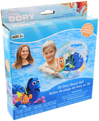 Finding Dory: 3D Dory Beach Ball 12.5""