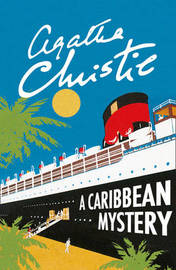A Caribbean Mystery by Agatha Christie image