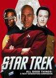 Star Trek by Titan Books