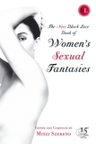 "The New ""Black Lace"" Book of Women's Sexual Fantasies by Mitzi Szereto"