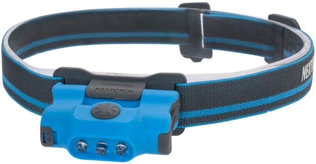 Nextorch Eco Star (Blue)