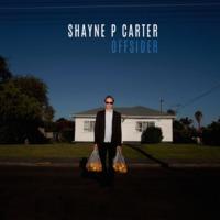 Offsider (LP) by Shayne P. Carter