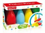Fisher Price - Kids Bowling Set