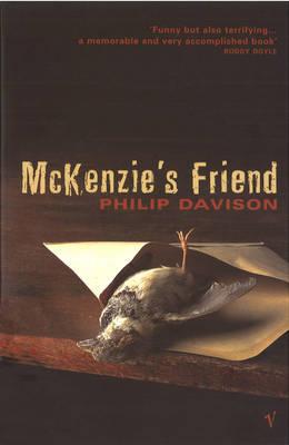 McKenzie's Friend by Philip Davison image