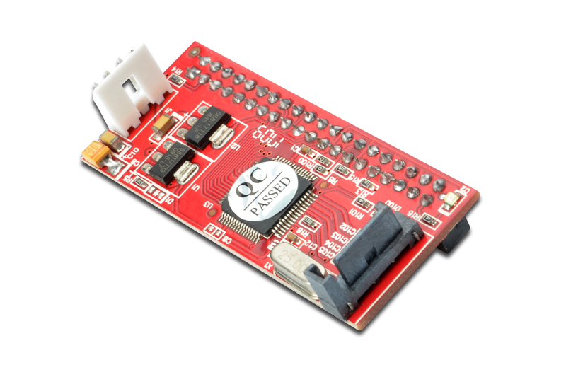 Digitus SATA to IDE Adapter (IDE Drive to SATA M/B) image
