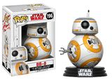 Star Wars: The Last Jedi - BB-8 Pop! Vinyl Figure
