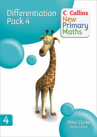 Differentiation Pack 4 image