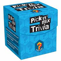 Quiz Cube: Pick 'n' Mix - Trivia Game