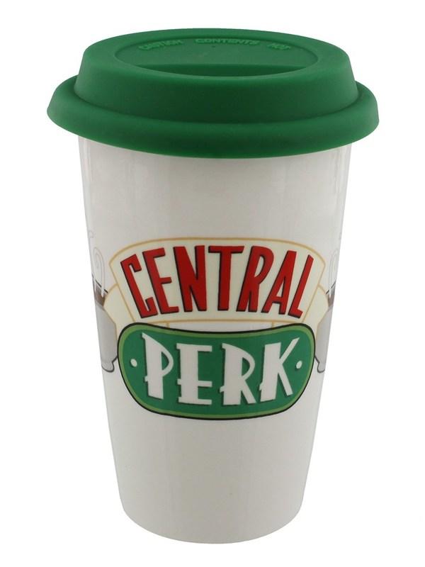 Friends Travel Mug Central Perk