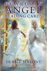 Guardian Angel Reading Cards by Malone
