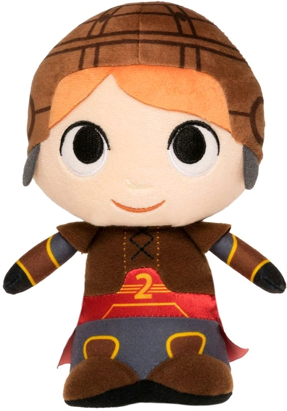 Harry Potter - Ron Weasley (Quidditch) SuperCute Plush
