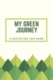 My Green Journey by Wise Earth Journals