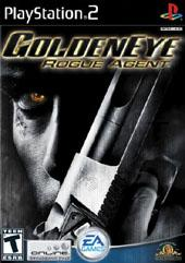 GoldenEye: Rogue Agent for PlayStation 2