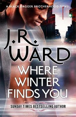 Where Winter Finds You by J.R. Ward image