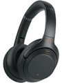 Sony WH-1000XM3 Bluetooth Headphones with Noise Cancelling - Black
